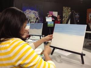 art gio painting