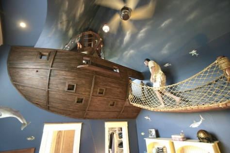 PirateShipBedroom1